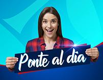 Ponte al Dia 2018 - Aguas de San Pedro