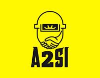A2SI - Brand Design
