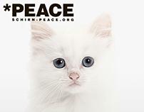 *PEACE