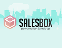 Reel para Salesbox