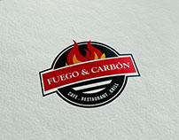 FUEGO & CARBÓN