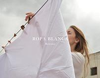 Ropa blanca - Retrato