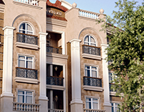 Adcadia 176 Residential Building