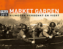 70th anniversary of Operation Market Garden (event)