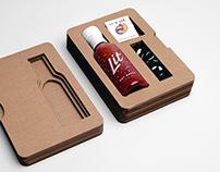 Lit Packaging