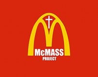 The McMass Project by Hello Velocity