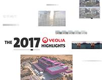 Veolia 2017 Highlights