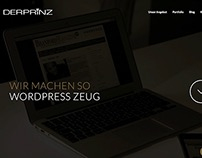 DER PRiNZ - German Website