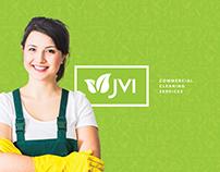 Commercial Presentation • JVI Maintenance Services