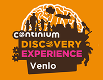 Continium Discovery Experience
