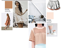 NUDE // Easy chic