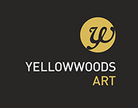 Yellowwoods Art Stationary & Artist Cards