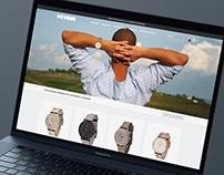 WeWOOD - Magento Ecommerce Website Development