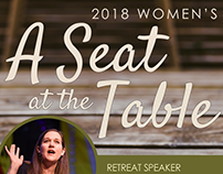 Women's Retreat Video