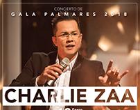 Charlie Zaa - Palmares 2018