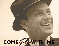 Sinatra microsite