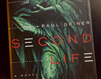 Book Cover: Second Life