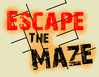 Escape The Maze (Game Proposal)