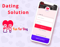 Tinder Like Dating App Development Solutions