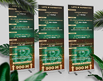 Banners,Billboards and Roll-ups