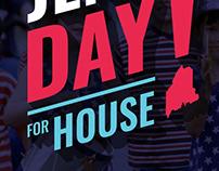 Political Campaign Design