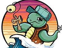 Dama Turtle