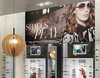 Retail Optical Space