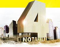 Faculdades Einstein de Limeira - Curso de Arquitetura