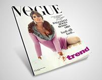 Vogue Italia, Milan, Italy - Conde'Nast