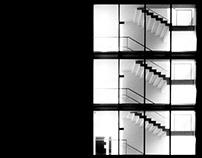 Architecture / Architektura (BW)