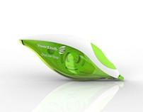 Paper Mate + Liquid Paper | Dryline Grip