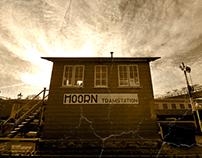 Steamtrain Hoorn - Medemblik