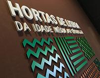 Hortas de Lisboa — Museu de Lisboa — EGEAC