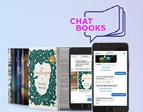 Chatbooks - BuySinglit / National Book Council