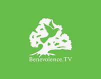 Logo Design: Benevolence TV