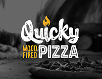 Quicky Wood Fired Pizza