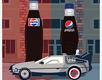 Flyer Pepsi