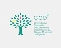 CCD - 25 Anos