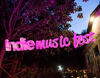 Indie Music Fest AKA Bosque Encantado