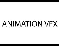 ANIMATION VFX