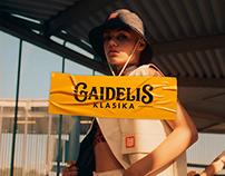 GAIDELIS KLASIKA
