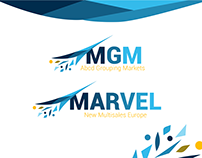 MGM / MARVEL Logo