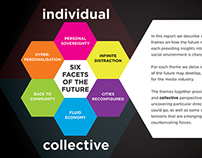Six Facets Of The Future report