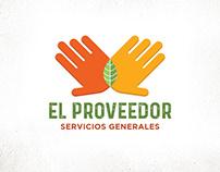 Logo El Proveedor