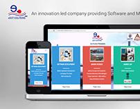 eDOT Solutions Website