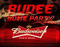 Event Budweiser