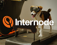 Internode: The Only Limit Is You