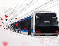 3G metro Djezzy