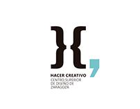 Hacer Creativo