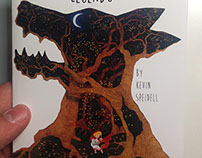 American Folk Tales and Legends Book